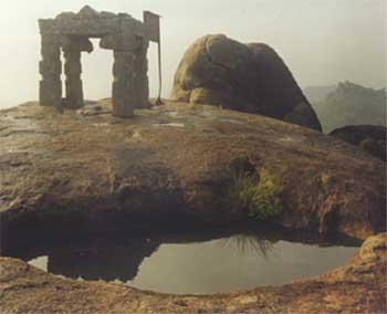Tirumal Gireeswara
