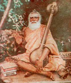 Vallimalai Satchidananda Swamigal