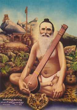 Śrī Vallimalai Tiruppugazh Swamigal